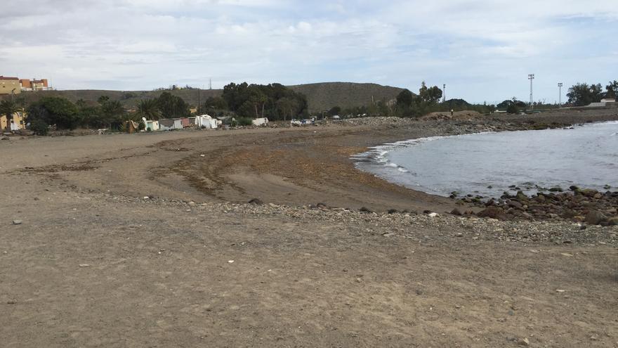 Playa de El Perchel