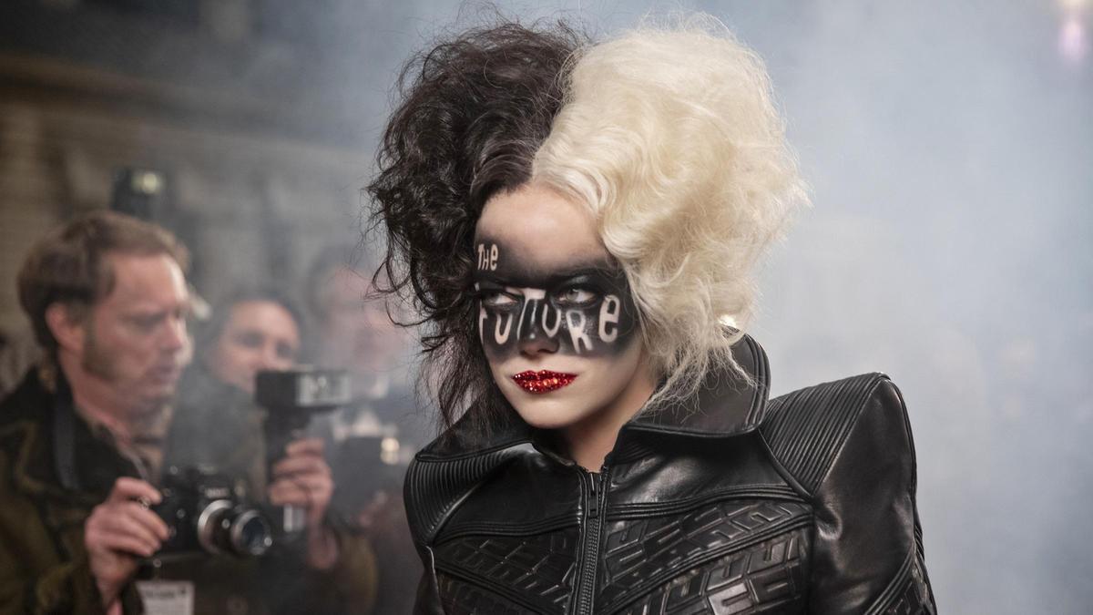 Cruella The Future