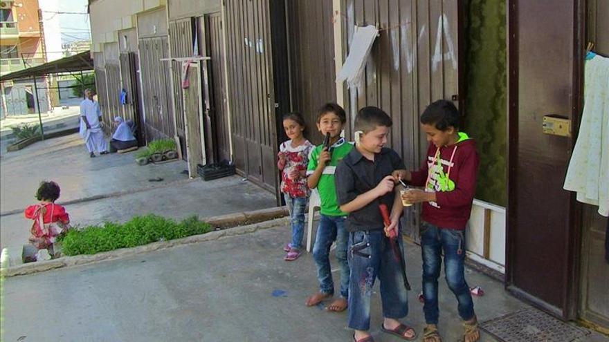 Líbano rechaza la resolución de la ONU por miedo a que los refugiados sirios permanezcan