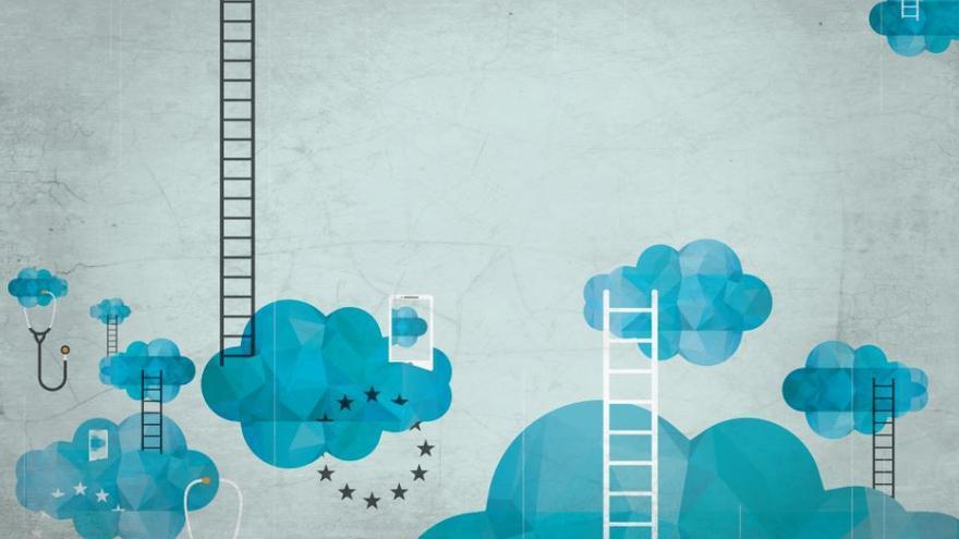 Por qué nadie puede competir con Amazon en la guerra de las nubes