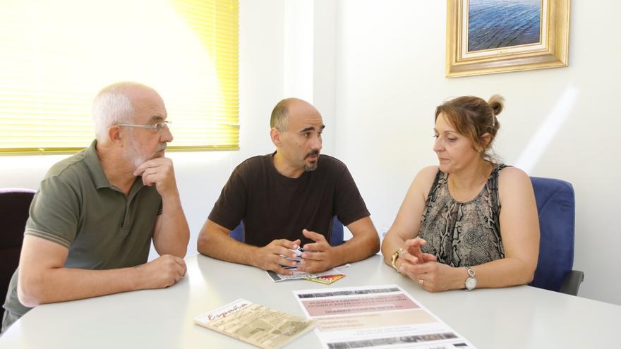 Presentación del libro 'España. Poemas y crónicas sobre una guerra antifascista', de Nicolás Guillén