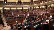 El Gobierno saca en el Congreso casi todas las votaciones pese a la crispación política