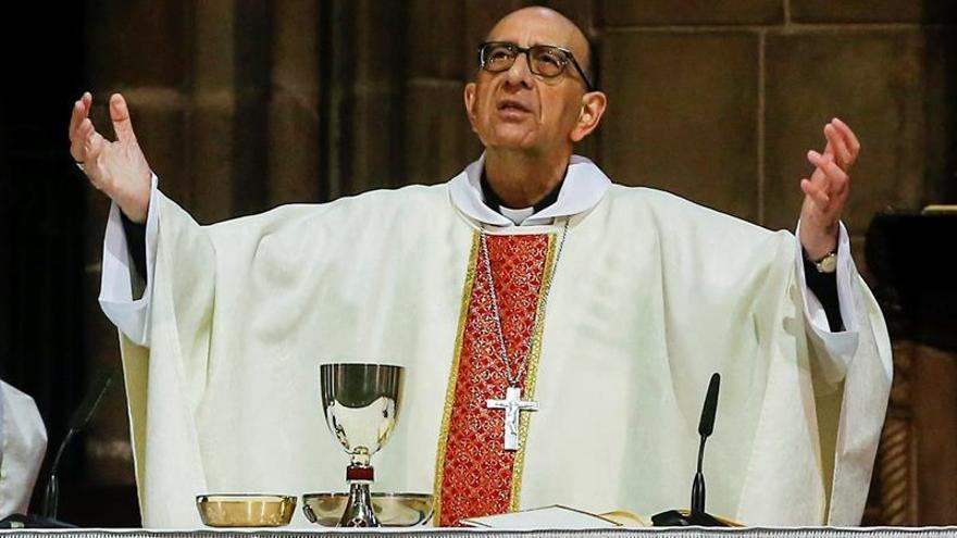 La Conferencia Episcopal trabaja con el Gobierno para recuperar las misas