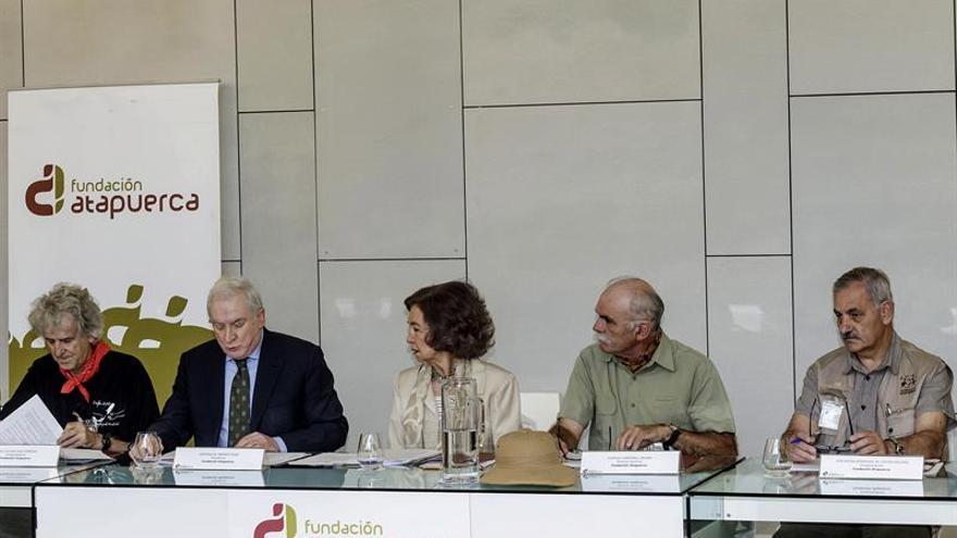 La Fundación Atapuerca cambia sus estatutos y aprueba una auditoría