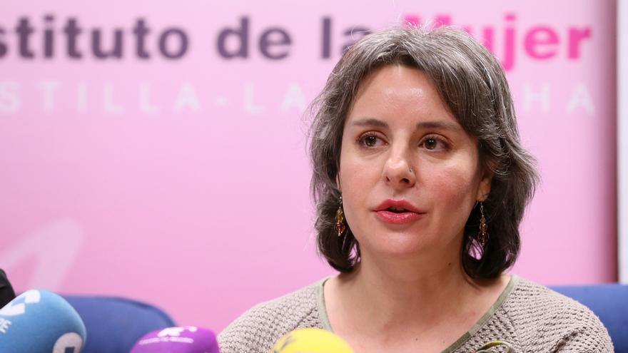 La directora del Instituto de la Mujer de Castilla-La Mancha / JCCM