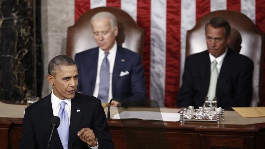 Obama anuncia un plan para mejorar el acceso tecnológico a 20 millones de estudiantes