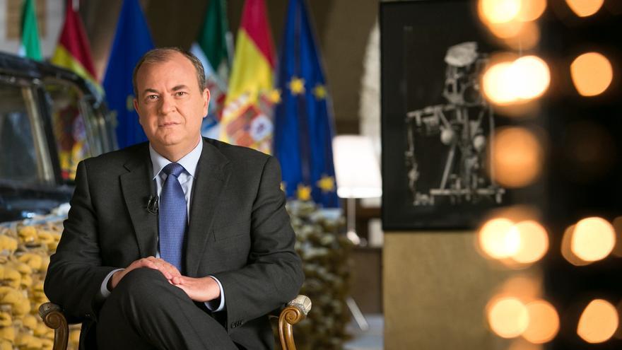 """Monago avanza para 2014 una """"revolución industrial"""" en el campo y un crecimiento del 1% del PIB extremeño"""
