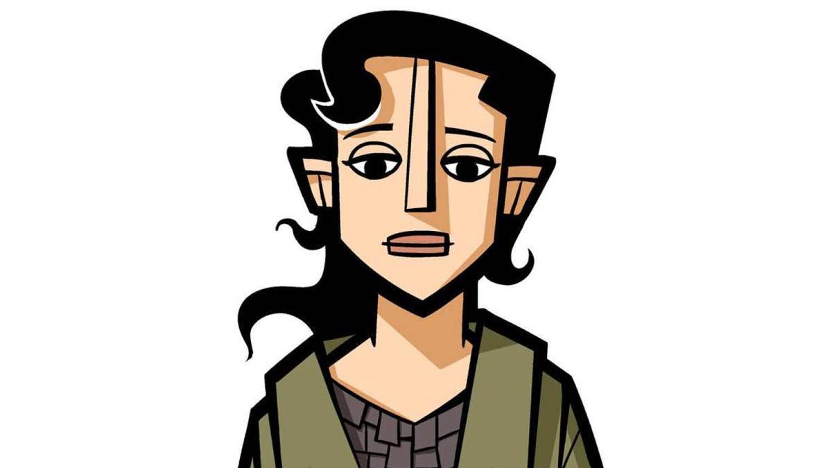 La portada del cómic 'María La Jabalina', de Cristina Durán y Miguel Ángel Giner.
