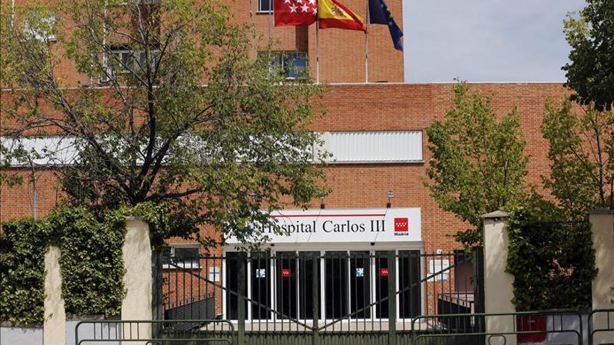 Fallece el padre Pajares a causa del ébola en el Hospital Carlos III de Madrid