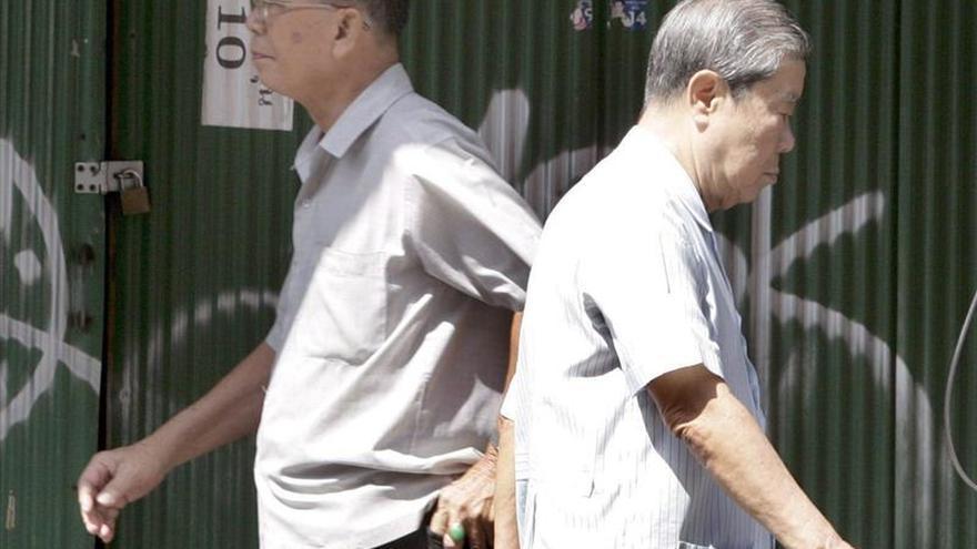El BM advierte del envejecimiento del este de Asia y urge a adoptar reformas
