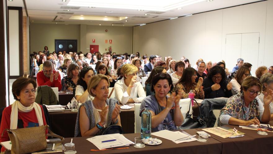 Seminario sobre Servicios Sociales en Alcázar de San Juan
