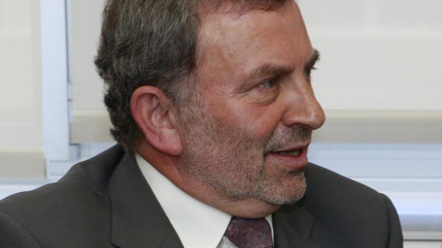 Antonio González Marín
