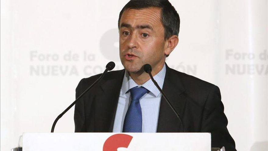 El presidente de COPE deja la puerta abierta a la incorporación de Herrera