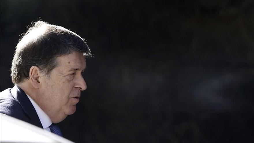 El juez impone fianza de 232 millones a Olivas y a cuatro exdirectivos de Bancaja