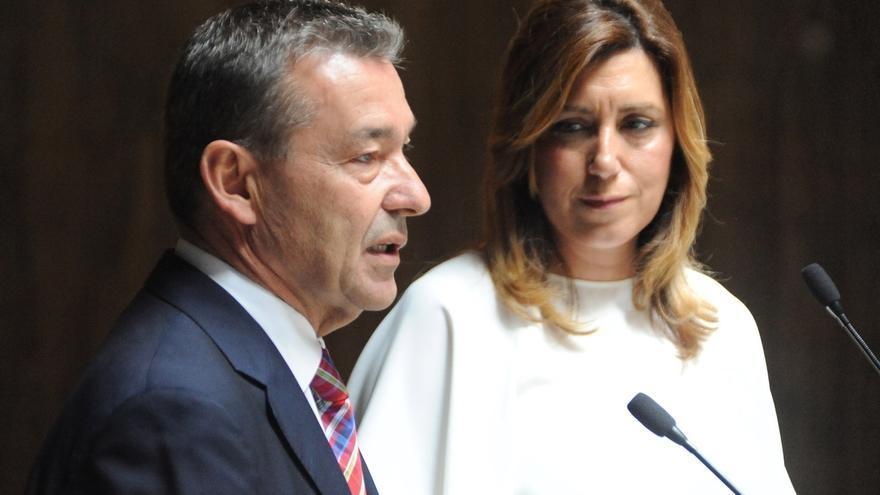 Andalucía y Canarias piden una conferencia de presidentes para revisar el sistema de financiación