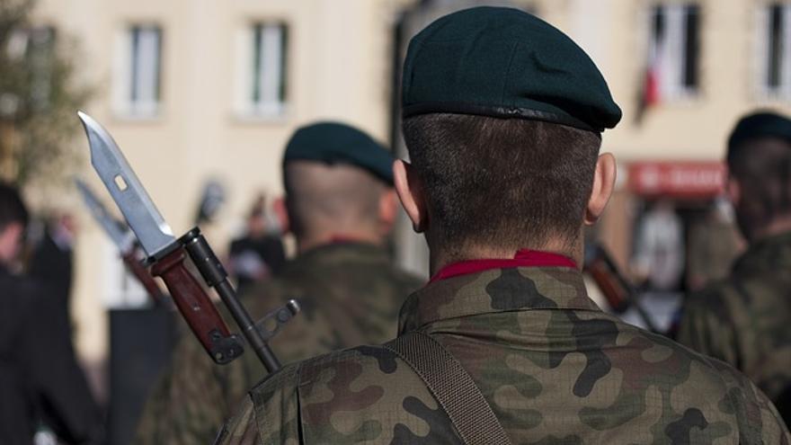 El nuevo régimen disciplinario, en vigor desde el pasado 4 de diciembre, mantiene los arrestos con privación de libertad