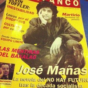 Portada de Ajoblanco | http://blogs.interviu.es/responsablelaempresaanunciadora