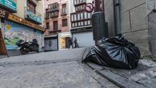 """La vida """"oculta"""" de los residuos urbanos"""
