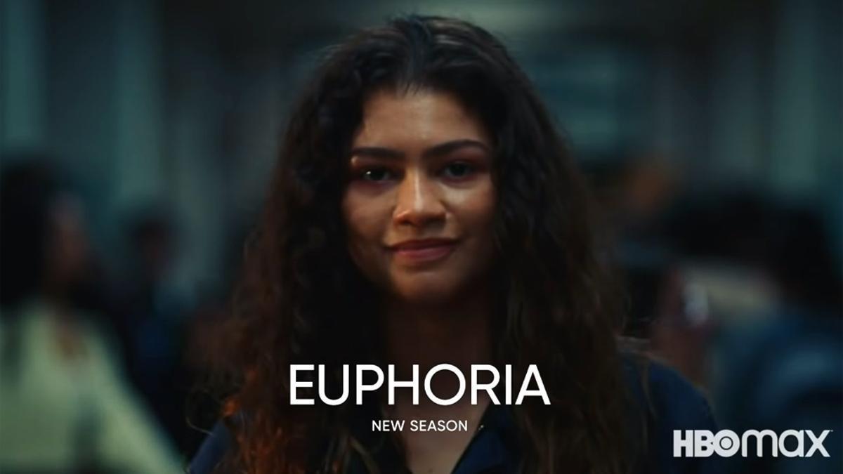 Imagen de la segunda temporada de 'Euphoria'
