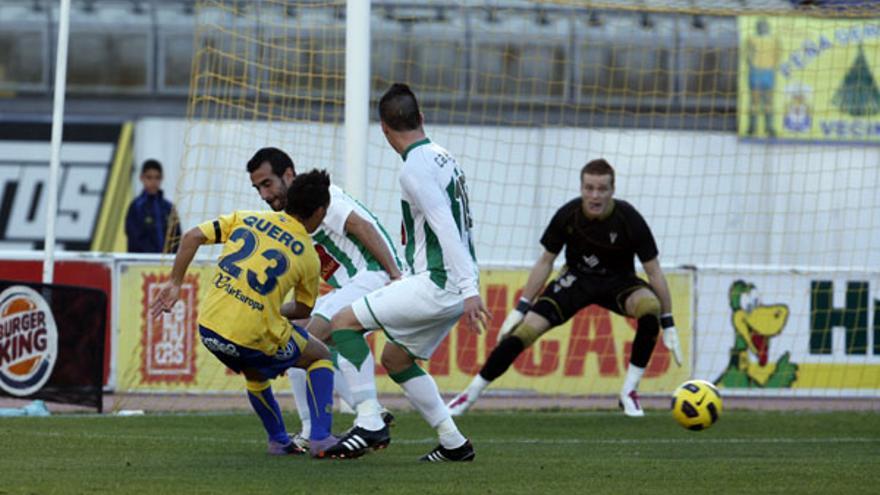 Del partido UD Las Palmas-Córdoba #11