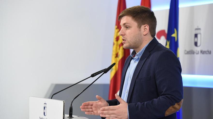 """Francisco Núñez está """"deseando pactar con Vox"""", sostiene el Gobierno regional"""
