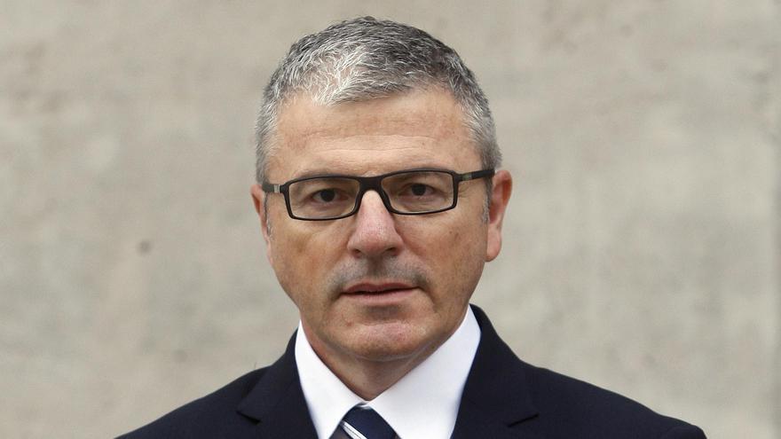 Gonzalo Postigo, presidente del CIC.