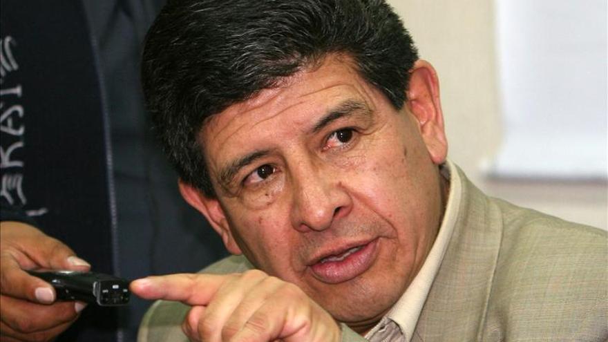 La boliviana YPFB estudia entrar al sector petrolero en Venezuela y Argentina
