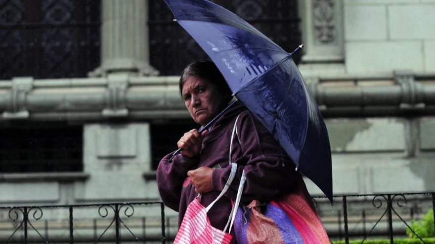 Guatemala se mantiene en alerta por posibles efectos del huracán Grace