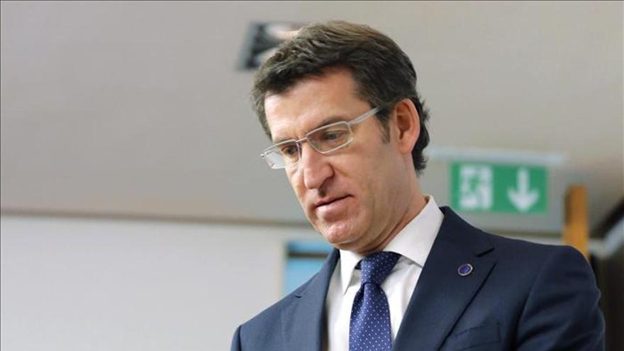 Feijóo confirma que Galicia no recurrirá tampoco este año al fondo autonómico