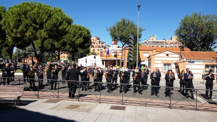 Banda municipal de Azuqueca de Henares