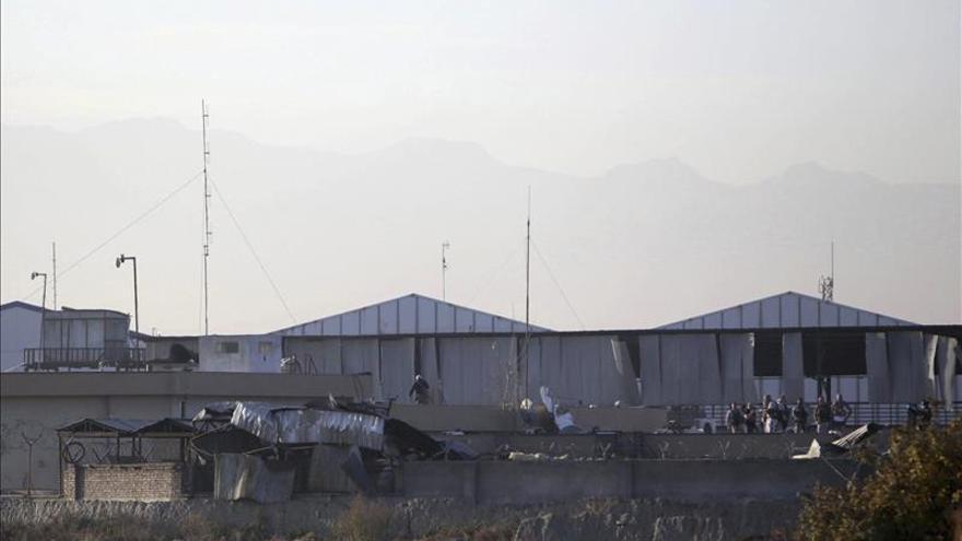 La Inteligencia afgana afirma que la insurgencia están dividida y debilitada