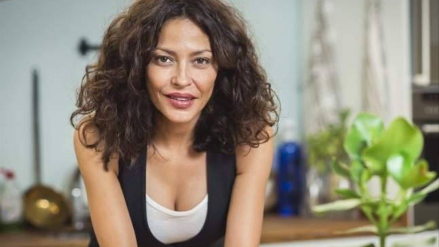 Patricia Pérez vuelve a TV 5 años después con un programa sobre alimentación