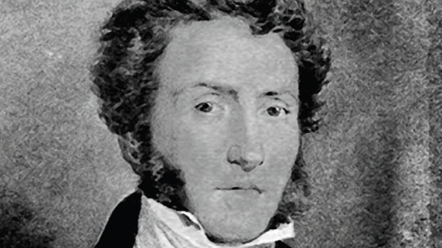 Josep Melcior Gomis, autor del Himno de Riego