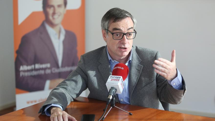 Ciudadanos da de plazo hasta marzo para la reforma exprés de la Constitución que reduzca aforados: Y si no, no sale