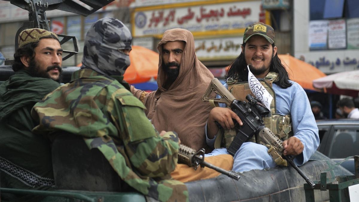 El pasado 23 de agosto los talibanes mantenían sitiado al adversario en Panjshir.