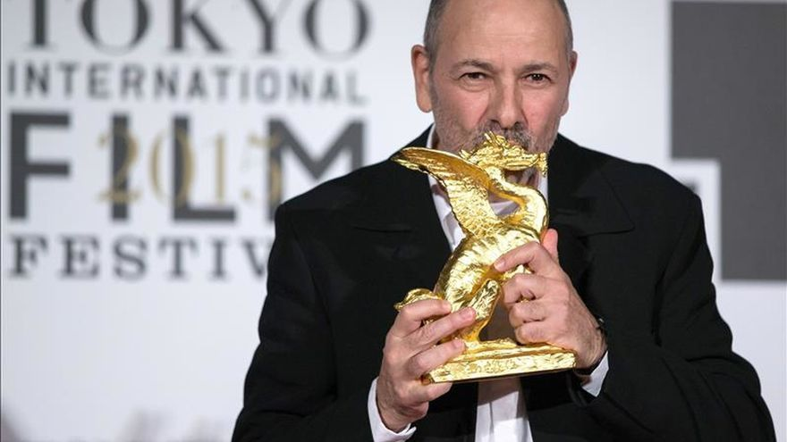 """La brasileña """"Nise"""" se alza con el Gran Premio del Festival de Cine de Tokio"""