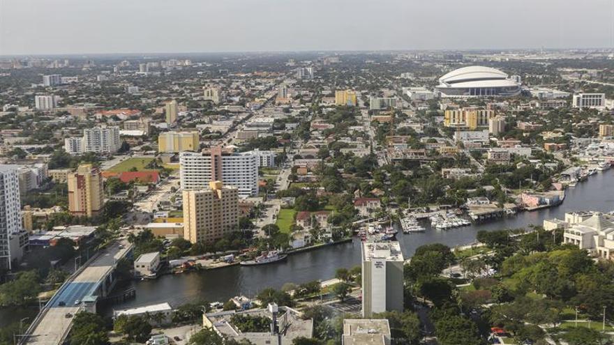 Miami-Dade, con 30 billonarios, es campeón en desigualdad económica en EE.UU.