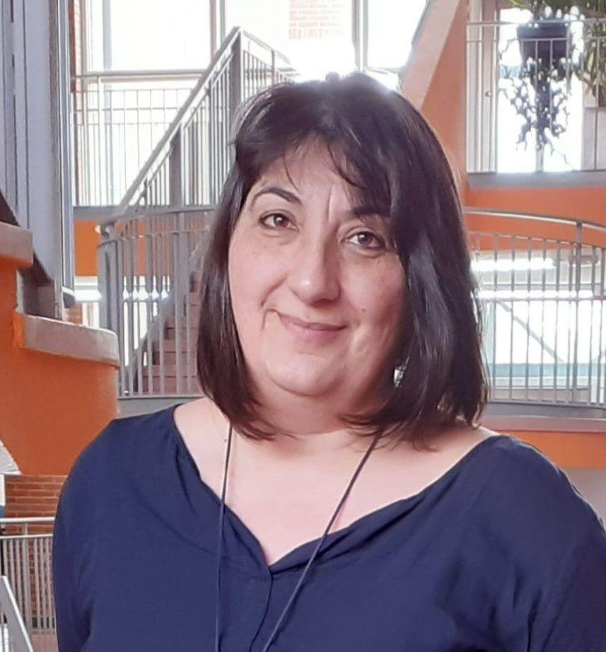 Rocío García García