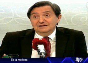 Las incendiarias declaraciones de Jiménez Losantos sobre Don Juan Carlos