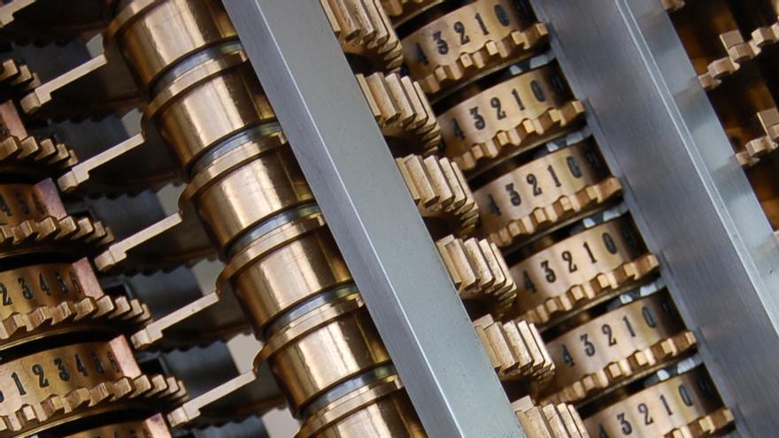 """""""Ojalá estos cálculos se hubieran ejecutado a vapor"""", dijo Babbage antes de diseñar sus máquinas"""