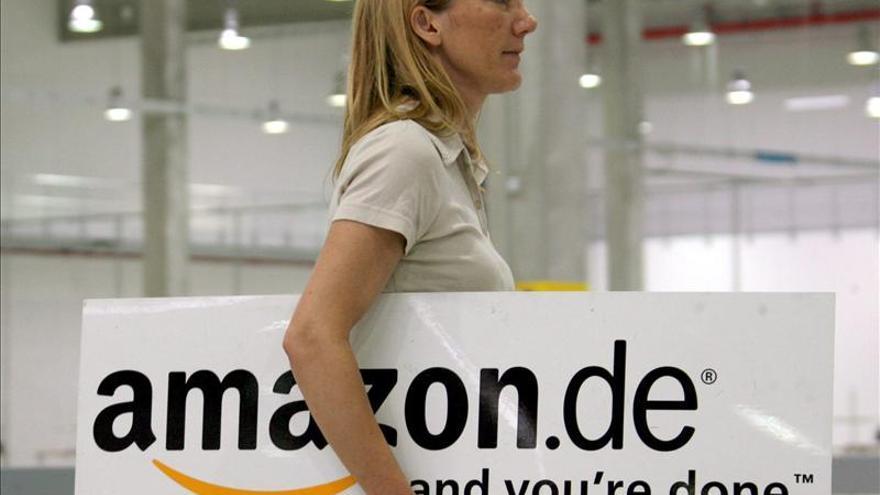 """Alibaba y Amazon competirán por atraer compradores en el """"Viernes Negro"""""""