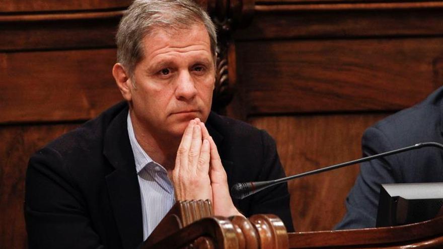 Fernández denuncia la utilización por los independentistas de los conciertos de la Mercè