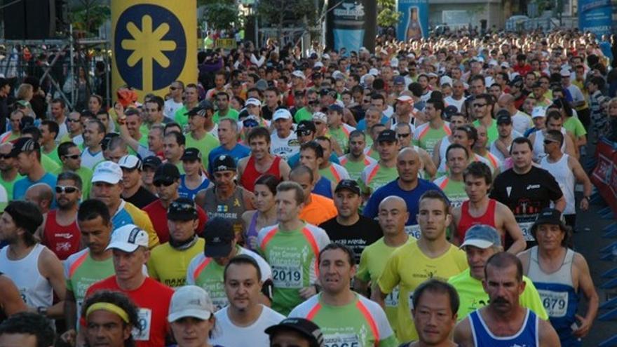 Del Gran Canaria Maratón 2011 #7