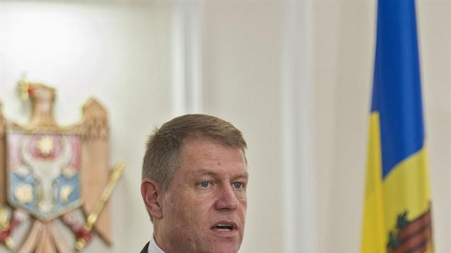 Bucarest dice que no se deja intimidar por las amenazas de Moscú por los antimisiles