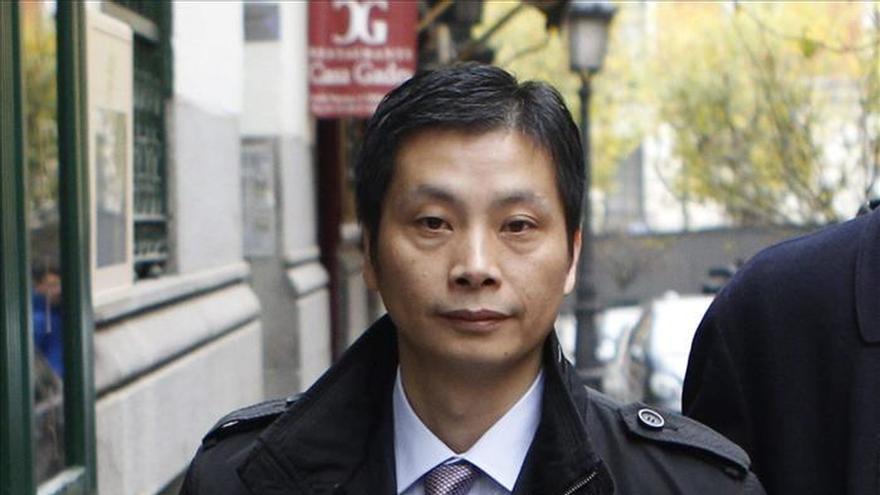 El juez Andreu propone juzgar a los policías que recibieron regalos de Gao Ping