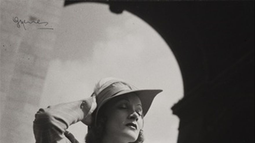 Marlene Dietrich, 1937 de Juan Gyenes