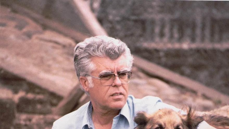 Antonio Manuel Díaz Rodríguez.
