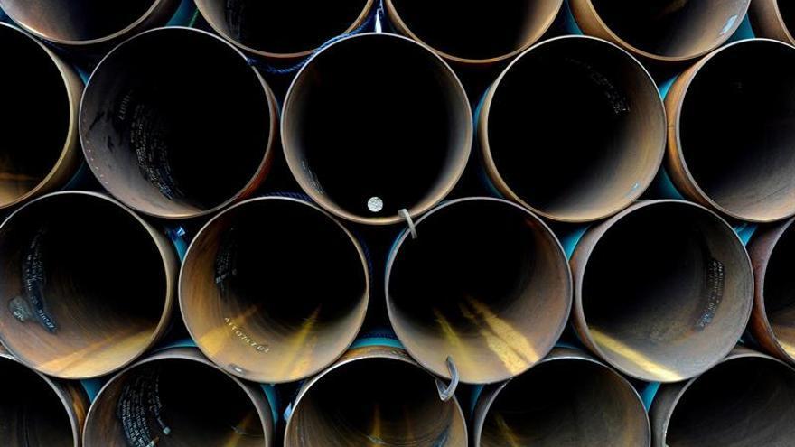 Juez bloquea polémico oleoducto para conectar EE.UU. y Canadá