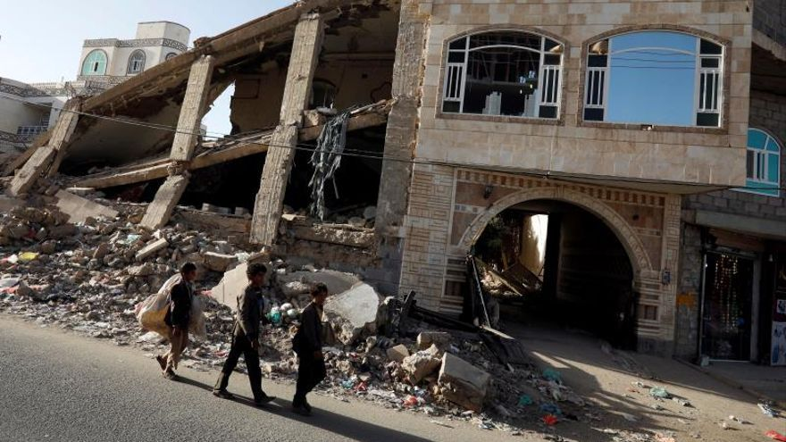 La ONU ve progresos en Yemen y espera que pronto pueda haber negociaciones
