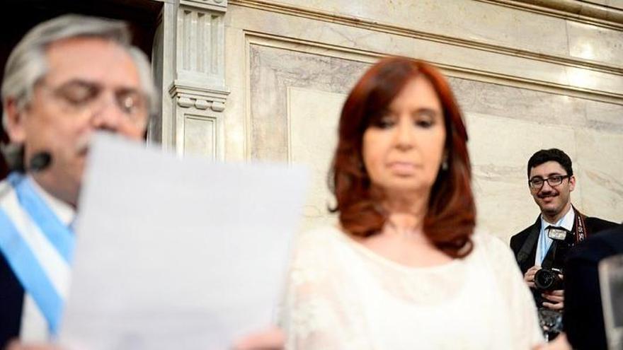 Senado-Campaña 2021: Cristina prioriza conservar el quórum propio y la oposición avanza en el armado sin jefe nacional